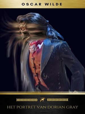 cover image of Het Portret Van Dorian Gray (Golden Deer Classics)